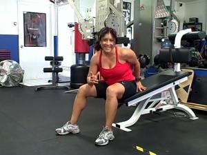 Annette Padilla