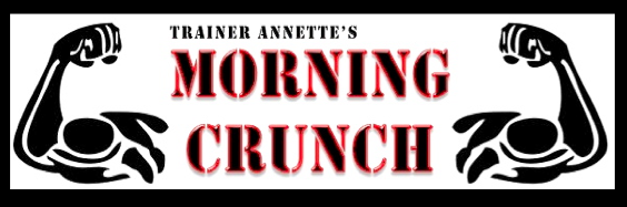 Morning Crunch Logo