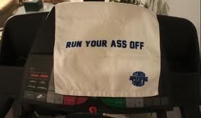ass off